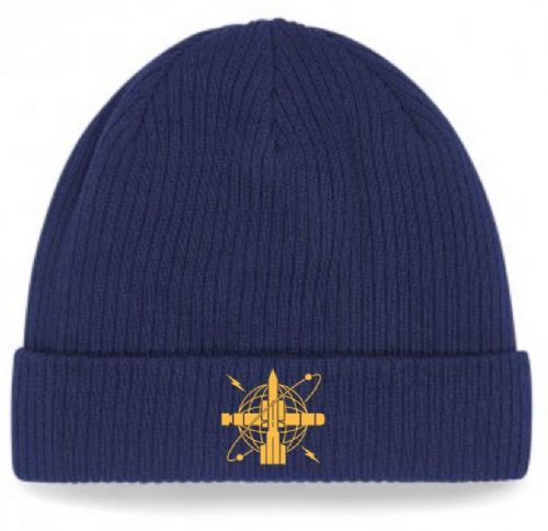 "New WE Badge  ""Beanie"" hat (Thinsulate) - Adult"